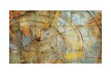 Atlas 1 Giclee Print by Starlie Sokol-Hohne