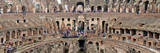 The Colosseum or Coliseum, Rome, Italy Photographic Print by Mauricio Abreu