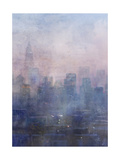 City Blues 1 Prints by Ken Roko