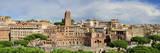 Trajan's Markets, Near the Roman Forum. Rome, Italy Photographic Print by Mauricio Abreu