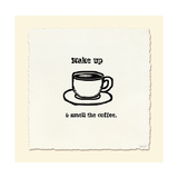 Wake Up Giclee Print