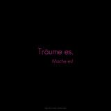 Dream It, Do It! Träume Es, Mache Es! Photographic Print by  Cazeba