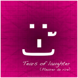 Tears of Laughter Photographic Print by Leon Le Baron