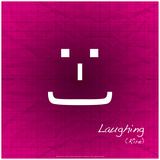 Laughing Photographic Print by Leon Le Baron