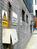 Eléments Urbains - Liverpool Photographic Print by Laurent Grizon