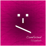 Confused (Pink) Photographic Print by Leon Le Baron