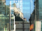 Transparence Urbaine Photographic Print by Laurent Grizon