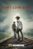 Walking Dead - Don't Look Back Print