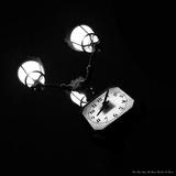 The Clock Photographic Print by  Cazeba