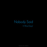Nobody Said it Was Easy! Photographic Print by  Cazeba