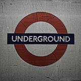 Underground Photographic Print by Leon Le Baron