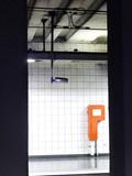 Underground Photographic Print by Laurent Grizon