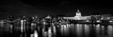 The Pont des Arts Photographic Print by Leon Le Baron