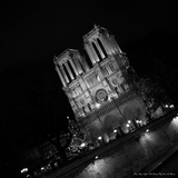 Notre-Dame Cathedral Photographic Print by  Cazeba