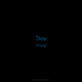 Stay Strong! Photographic Print by  Cazeba