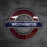 Westminster Photographic Print by  Cazeba