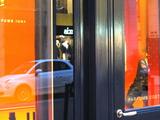 Belle de Boutique Photographic Print by Laurent Grizon