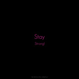 Stay Strong! Photographic Print by Leon Le Baron