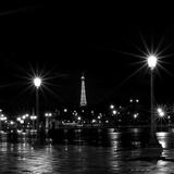 The Place de La Concorde Photographic Print by Leon Le Baron