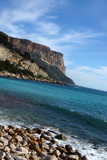Cap Canaille Cassis, France Photographic Print by Laetitia Julien