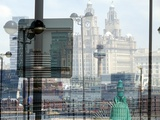Waterfront - Liverpool Photographic Print by Laurent Grizon