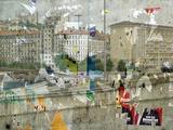 La Ville - Lyon Photographic Print by Laurent Grizon