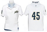 Naval Academy - Collar Scholar Polo Shirt T-shirts