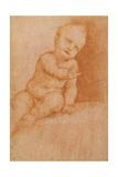 Cherub Giclee Print