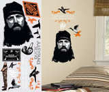 Duck Dynasty - Jase Giant Wall Decal Wall Decal