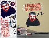 Duck Dynasty - Willie Giant Wall Decal Wall Decal