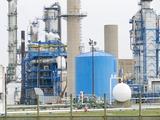 Projet Industriel Raffineries Photographic Print by Laurent Grizon