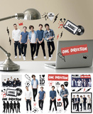 1 Direction - I Love ID Wall Decal Wall Decal