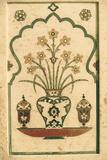 Mausoleum of Itimad Ud Daulah Giclee Print