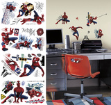 The Amazing Spider-Man 2 Wall Decal Wall Decal