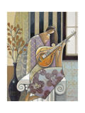 Melody Giclee Print by Norman Wyatt Jr.