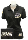 Juniors: Army Knights - Collar Scholar Polo Shirt T-shirts