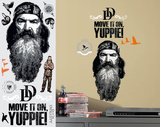 Duck Dynasty - Phil Giant Wall Decal Wall Decal