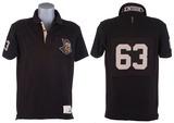 Central Florida Knights - Collar Scholar Polo Shirt Shirts