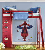 The Amazing Spider-Man 2 - Web Slinging Giant Wall Decal Wall Decal