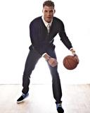 NBA All-Star Portraits 2014: Feb 13 - Blake Griffin Fotografisk tryk