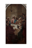 Last Supper Giclee Print by Giuseppe Angeli