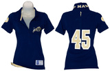 Juniors: Naval Academy - Collar Scholar Polo Shirt T-Shirt