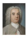 Gavardo Gavardo's Portrait Giclee Print by Jacopo Amigoni