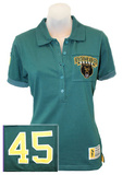 Juniors: Baylor Bears - Collar Scholar Polo Shirt Shirts