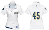 Juniors: Naval Academy - Collar Scholar Polo Shirt Shirt