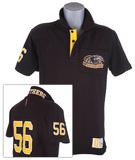 Wisconsin (Milwaukee) Panthers - Collar Scholar Polo Shirt T-shirts