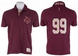 Texas State Bobcats - Collar Scholar Polo Shirt Shirt