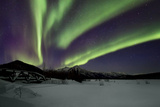 Aurora Borealis IV Photographic Print by Larry Malvin