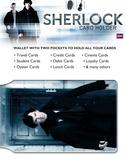 Sherlock Card Holder Originalt