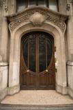 La Porte V Photographic Print by Erin Berzel
